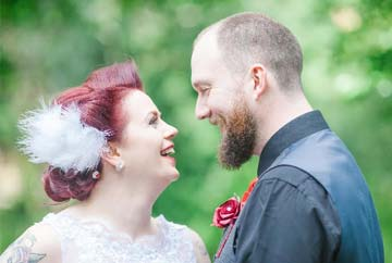 Humanist Wedding Ceremonies